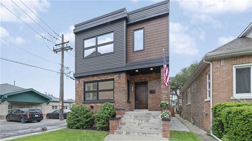 5615 W Eddy, Chicago, IL 60634