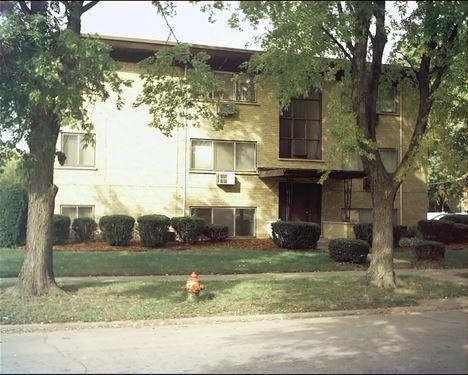 18381 Torrence, Lansing, IL 60438