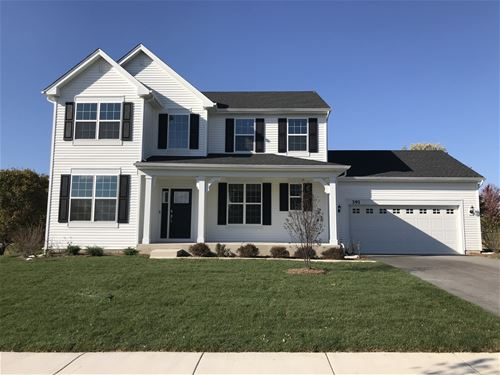 2243 Richmond, Yorkville, IL 60560