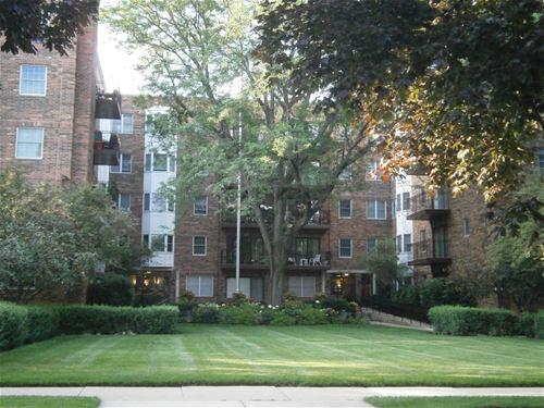 1501 Oak Unit 107, Evanston, IL 60201