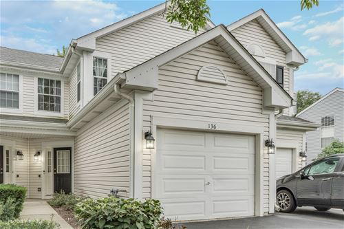 136 Harvest Gate, Lake In The Hills, IL 60156