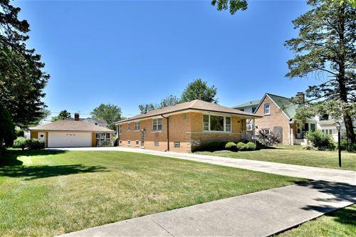 1038 Harrison, Park Ridge, IL 60068