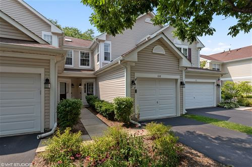 108 Harvest Gate, Lake In The Hills, IL 60156