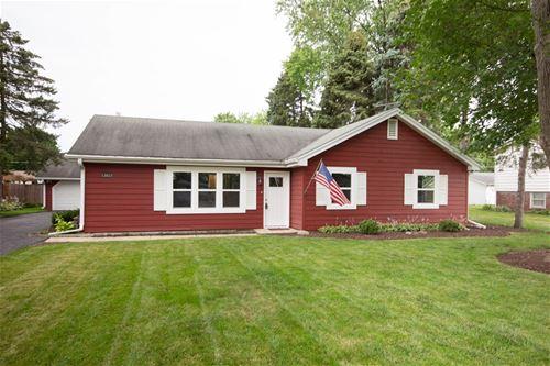 13922 S Kelly, Plainfield, IL 60544