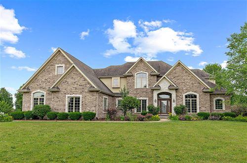 25909 W Prairie Hill, Plainfield, IL 60585