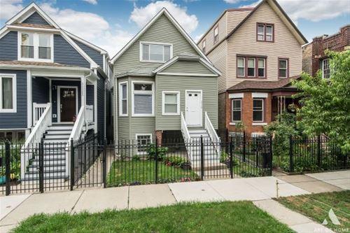 3114 N Francisco, Chicago, IL 60618