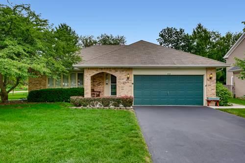 99 Hillhurst, Cary, IL 60013