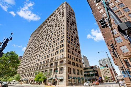 600 S Dearborn Unit 2107, Chicago, IL 60605