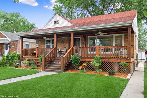 9209 S 53rd, Oak Lawn, IL 60453