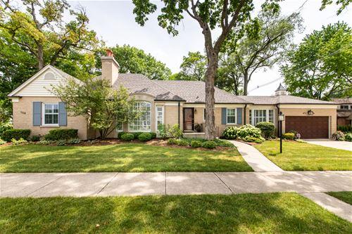 1020 S Home, Park Ridge, IL 60068