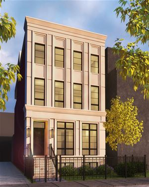 2145 N Clifton, Chicago, IL 60614