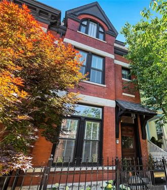 2321 N Halsted, Chicago, IL 60614