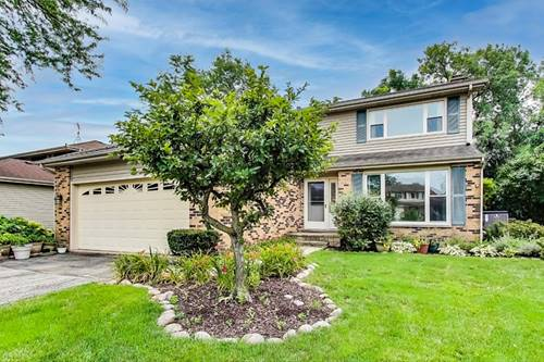 2939 Crabtree, Northbrook, IL 60062