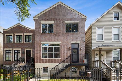 1721 N Fairfield, Chicago, IL 60647