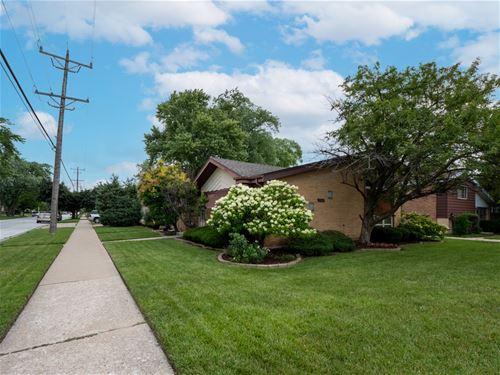 4344 W Adeline, Oak Lawn, IL 60453