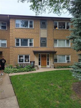4452 W Gunnison Unit GE, Chicago, IL 60630