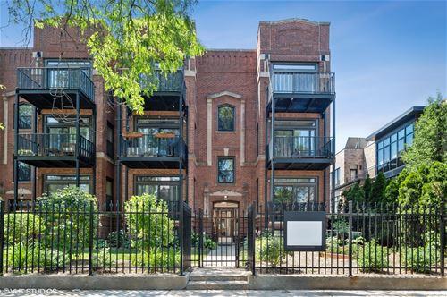 1439 W Addison Unit 3, Chicago, IL 60613