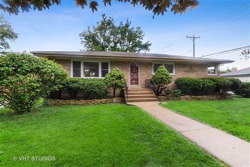 1034 Homestead, La Grange Park, IL 60526