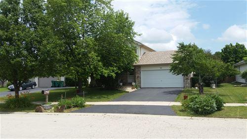 1510 Finch, Plainfield, IL 60586