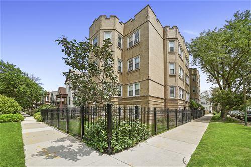 3556 W Belle Plaine Unit 2, Chicago, IL 60618