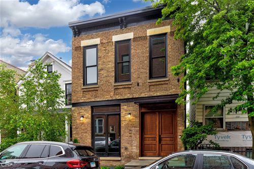 225 W Menomonee, Chicago, IL 60614