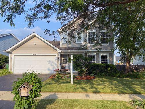 20942 W Ardmore, Plainfield, IL 60544