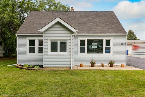 9237 Ridgeland, Oak Lawn, IL 60453