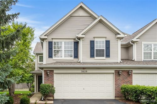 3029 Crystal Rock, Naperville, IL 60564
