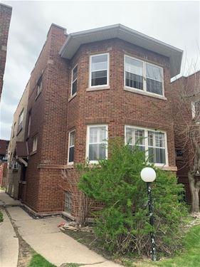 8030 S Eberhart, Chicago, IL 60619
