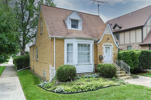 7635 W Jarvis, Chicago, IL 60631