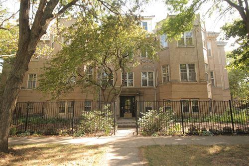 2749 W Sunnyside, Chicago, IL 60625