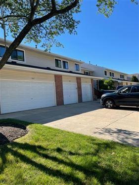 1044 Hidden Lake Unit 1044, Buffalo Grove, IL 60089