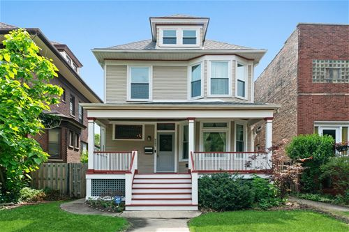 5207 N Lakewood, Chicago, IL 60640