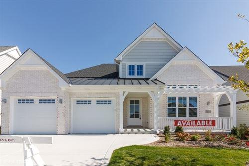 7218 Lakeside (Lot 35), Burr Ridge, IL 60527