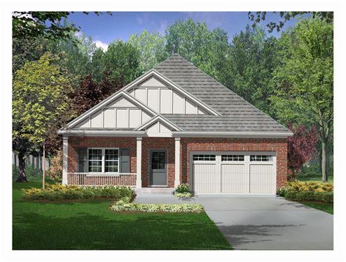 7252 Lakeside (Lot 33), Burr Ridge, IL 60527