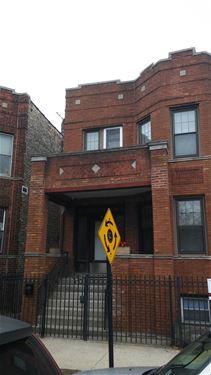 2715 W Medill, Chicago, IL 60647