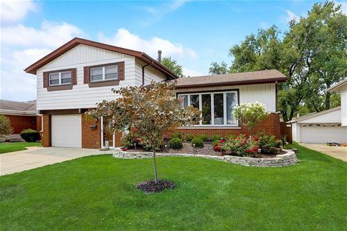 10616 S Kilbourn, Oak Lawn, IL 60453
