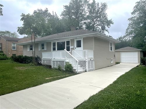 106 N Washington, Westmont, IL 60559