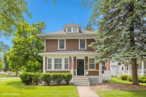 232 S Clay, Hinsdale, IL 60521