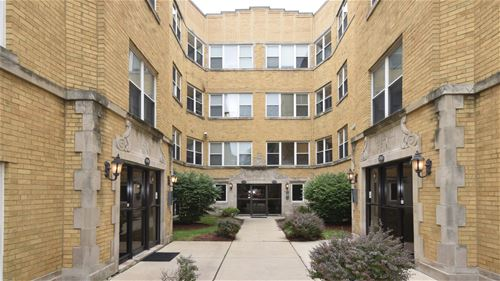 4948 N Kimball Unit 4E, Chicago, IL 60625