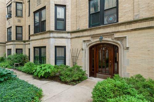 6430 N Glenwood Unit 2H, Chicago, IL 60626