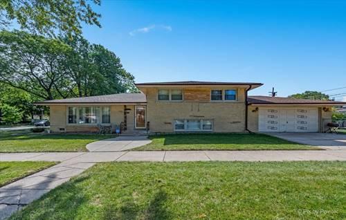 3835 Lee, Skokie, IL 60076