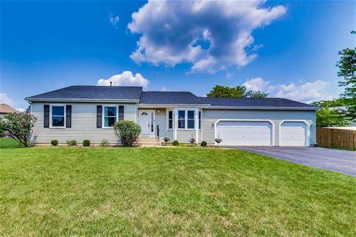 1278 Amberwood, Crystal Lake, IL 60014