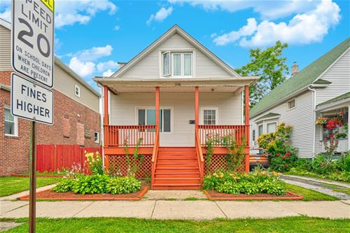 1338 Oak Park, Berwyn, IL 60402