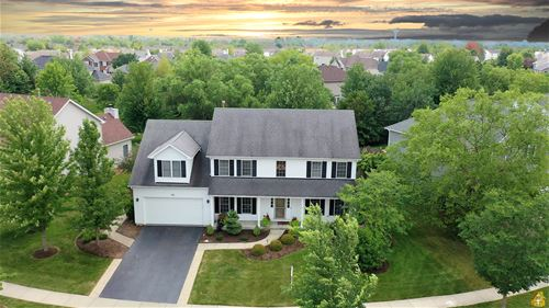3311 Banford, Lake In The Hills, IL 60156