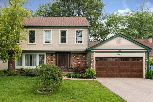 1502 Frank, Deerfield, IL 60015