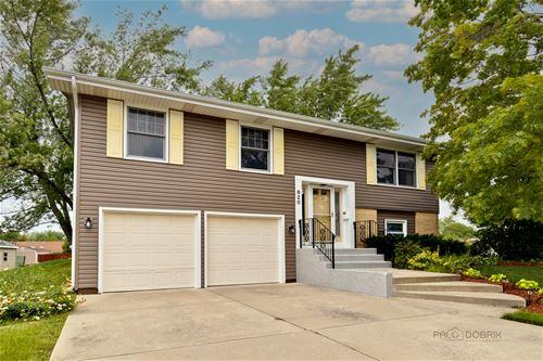 820 Hillcrest, Hoffman Estates, IL 60169