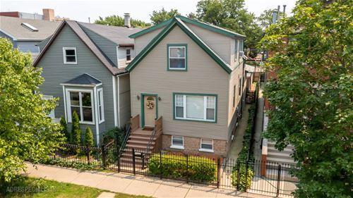 2553 W Cortland, Chicago, IL 60647