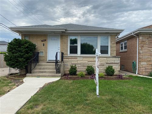 5614 N Odell, Chicago, IL 60631