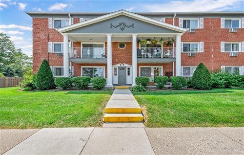 105 E Lillian Unit 2D, Arlington Heights, IL 60004